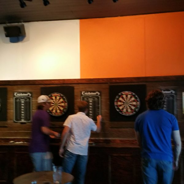 The Celt Dart Boards