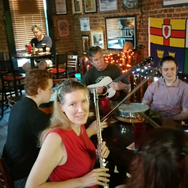 The Celt Irish Music