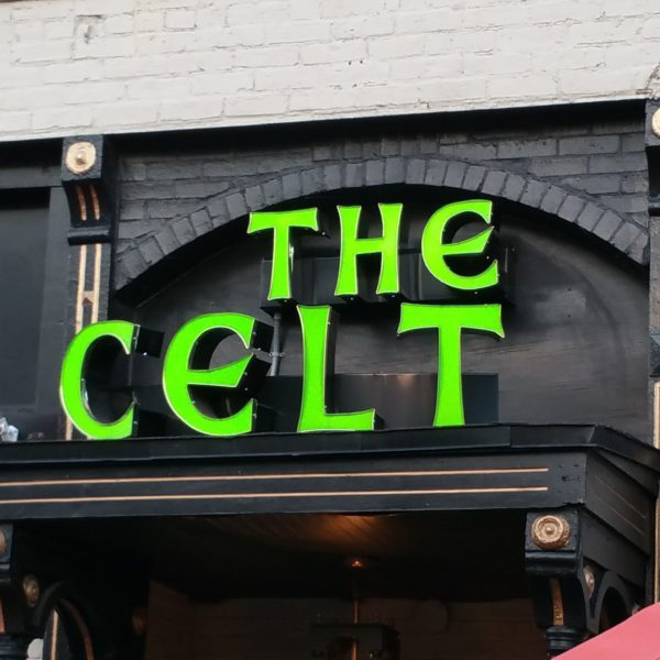 The Celt Irish Pub